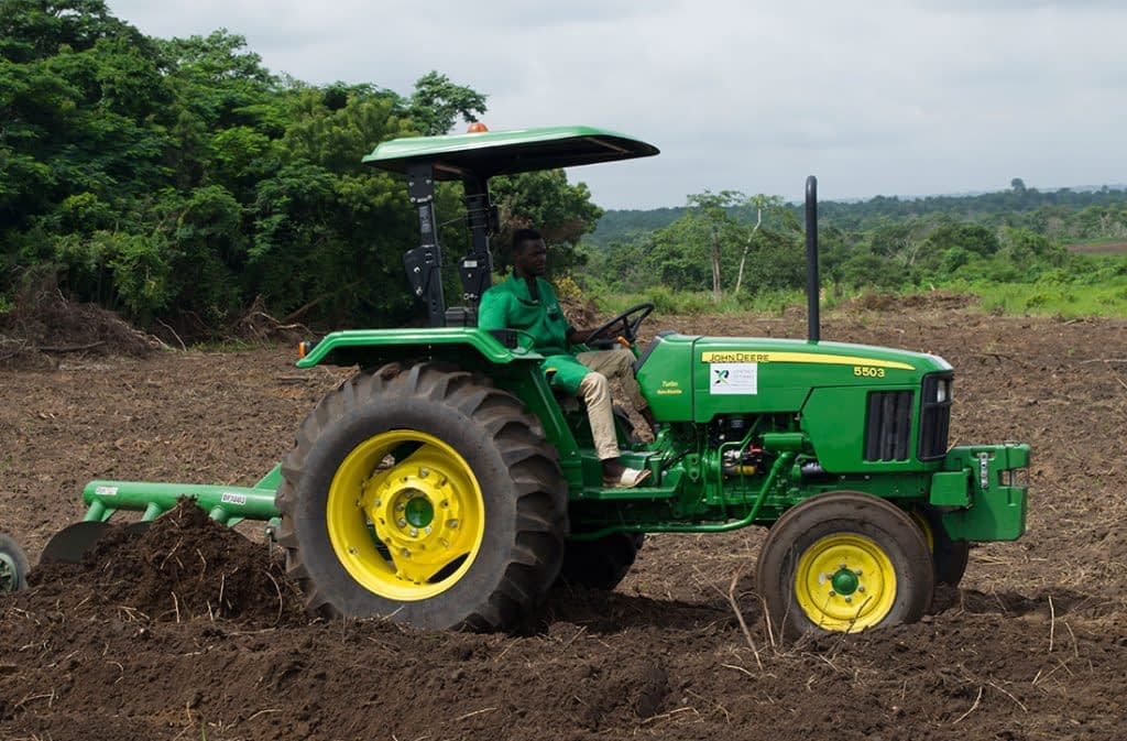 About Us - Xtreme Returns Tractor