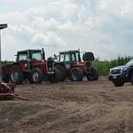 Xtreme Returns farm tractors
