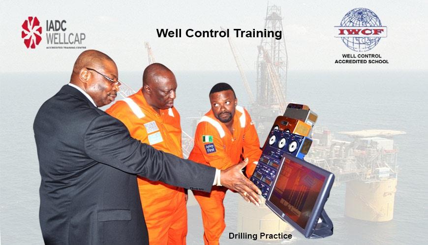 IWCF/IADC Well Control