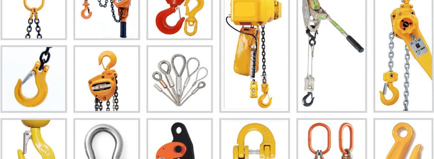 Safe use of Lifting Equipment Training